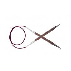Спицы квадратные (деревянные) Knit Pro ,60 см