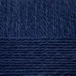 Деревенская т.синий