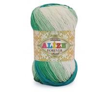 Forever crochet batik, 100 % микрофибра акрил