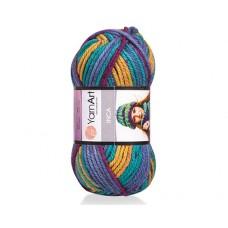 Inca, 25% Шерстъ - 75% Акрил