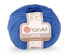 Jeans, 55% хлопок - 45% полиакрил