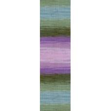 Angora real 40 batik, 3951