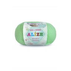Baby wool, 40% шерсть - 20% бамбук - 40% акрил