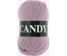 Candy, 100%  шерсть