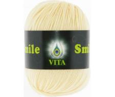 Smile, 30% мериносовая шерсть ластер, 5% шелк, 65% акрил