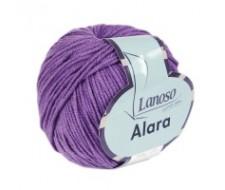 Alara, 50% cotton - 50% acrylic