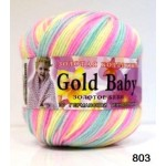 Gold Baby 803