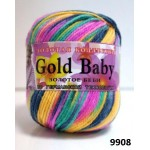 Gold Baby 9908
