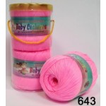 Baby Cashmere 643