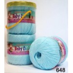 Baby Cashmere 648