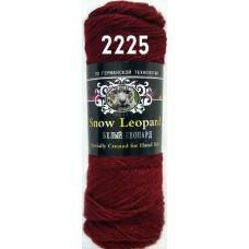 Белый леопард 2225