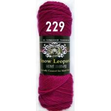 Белый леопард 229
