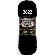 Белый леопард 2622