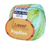 Papilon,%50 COTTON - %50 VISCOSE
