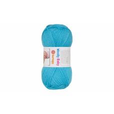 Wooly baby,30 % шерсть,50% акрил,20% полиамид