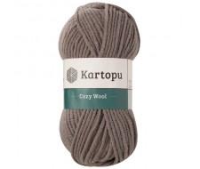 Cozy wool,25%-шерсть,75%-акрил
