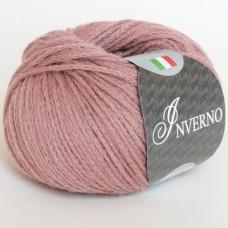 Inverno(Инверно),40%-шерсть,30%-альпака,30%-акрил