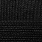 Мериносовая черный