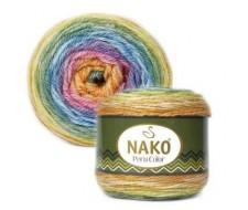 Peru color,25%- альпака,25%-шерсть,50%-акрил