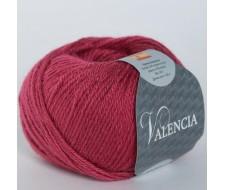 Valencia(Валенсия),55%-мериносовая шерсть,45%-акрил