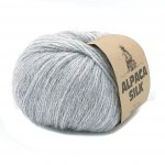 Alpaca Silk 0434