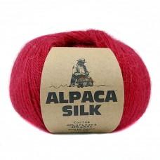 Alpaca Silk,60% альпака, 40% шелк