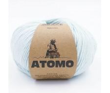 Atomo,30% альпака, 50% меринос, 20% шелк