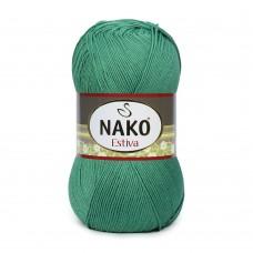 Estiva, %50 Египетский Хлопок, %50 бамбуковое волокно