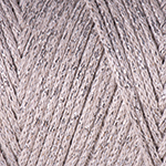 Macrame Cotton Lurex 725