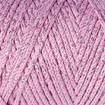 Macrame Cotton Lurex 732