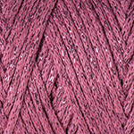Macrame Cotton Lurex 743