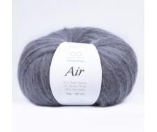 Air Infinity,65% бэби альпака, 7% мериносов шерсть, 28% полиамид
