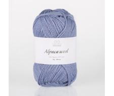 Alpaca wool (Infinity),45% альпака, 55% шерсть