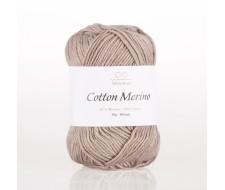 Cotton Merino, 55% мериносовая шерсть, 45% хлопок