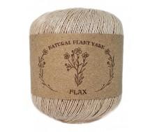 Flax ,100% лен