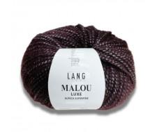 Malou Luxe,54%-альпака,14% шерсть,23% полиамид