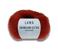 Mohair Luxe, 77 % кид мохер,23% шелк