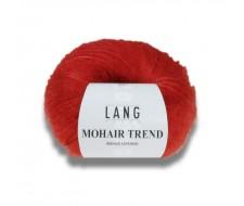 Mohair Trend,70% мохер (Superkid), 30% шелк