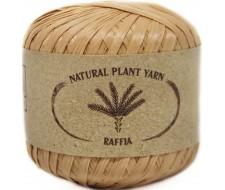 Raffia ,100% целлюлоза из волокна пальмы