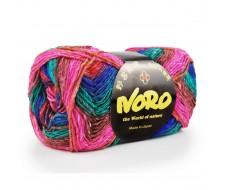 Silk Garden Sock,40% шерсть, 25% шелк, 25% нейлон, 10% мохер