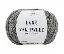 Yak Tweed,50% -як  50% -мериносовая шерсть extrafine